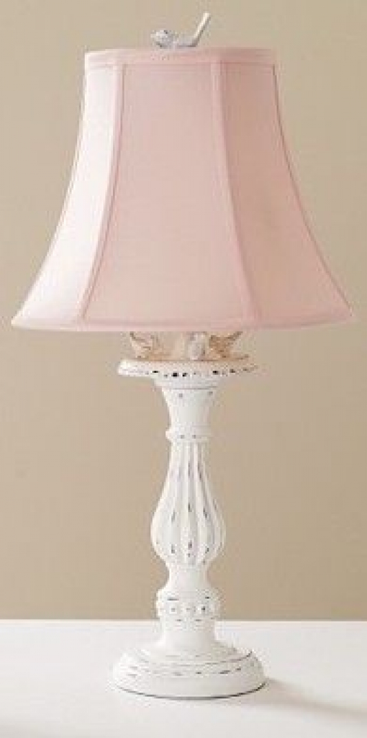 Superieur Shabby Chic Lampshades