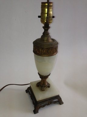 Antique Stiffel Lamps For 2020 Ideas On Foter