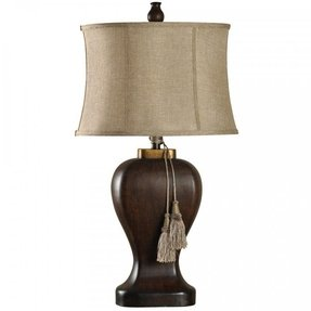 Tassel Shade Table Lamp Foter