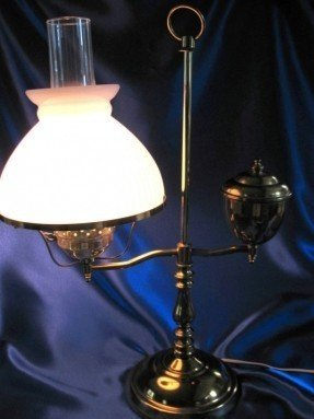 Glass Student Lamp Shades Ideas On Foter