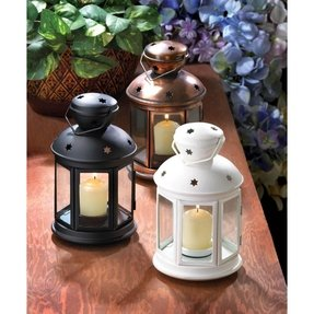 Wholesale candle lamps 2