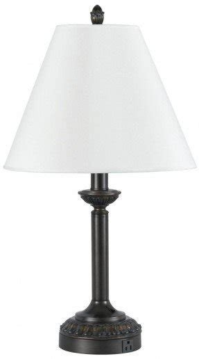 Antique Bronze Base Table Lamp Ideas On Foter