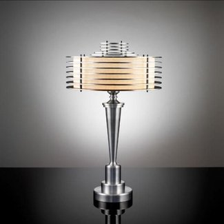 Art Deco Lamp Shades Ideas On Foter