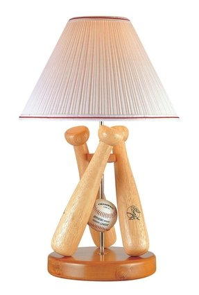 Baseball Bat Lamp Ideas On Foter