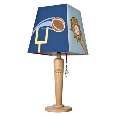 Beautiful Baseball Bat Lamp   Foter