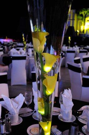 Diy Center Table Glass
