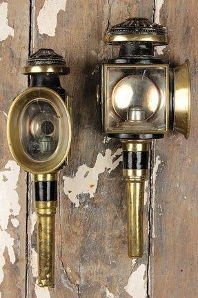 Brass Coach Lamps Ideas On Foter