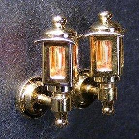 Brass Coach Lamps Foter