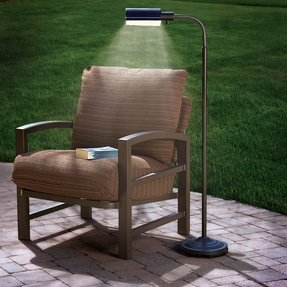 Cordless reading lamp 1