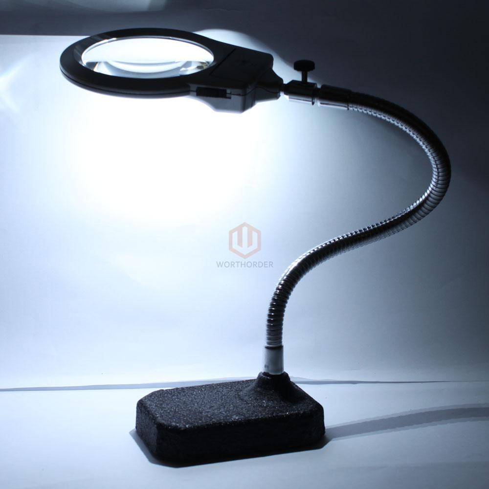 Desktop Magnifying Lamp 1