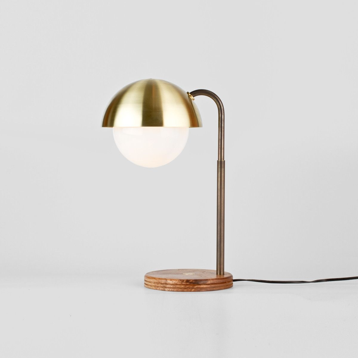 Dome Table Lamp 14