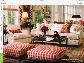 Cottage Living Room Furniture - Ideas on Foter