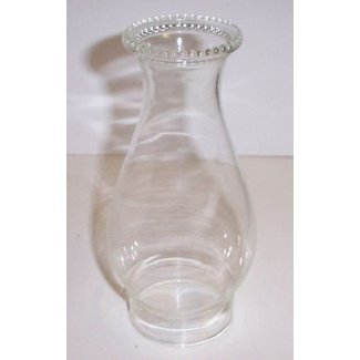 Hurricane lamp replacement glass 1
