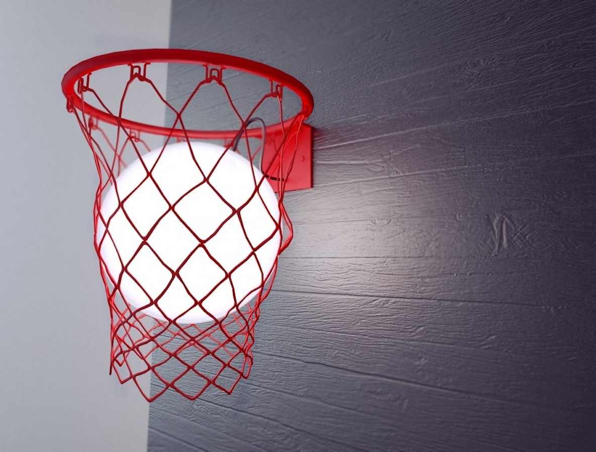 Kids Sports Lamp