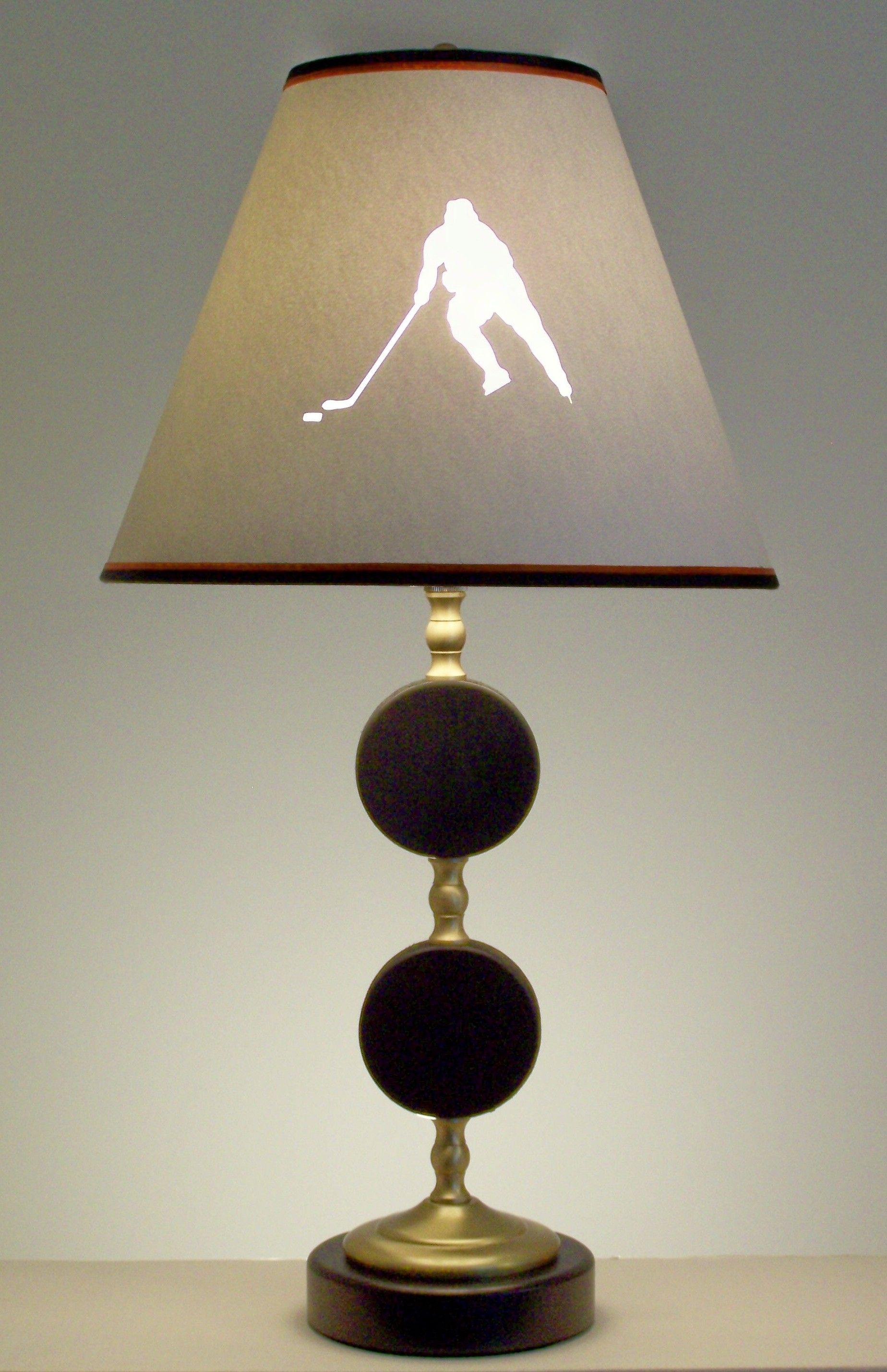 Kids Sports Lamps
