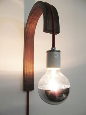 Lamp cord covers silk