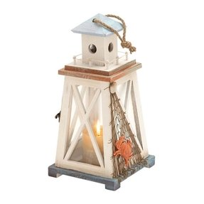 Nautical lighthouse lamp 3