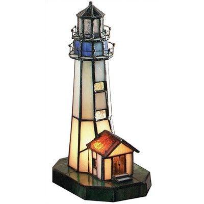 Nautical Lighthouse Lamp 41