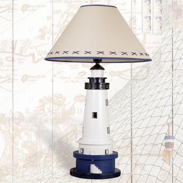 Amazing Nautical Lighthouse Lamp 7