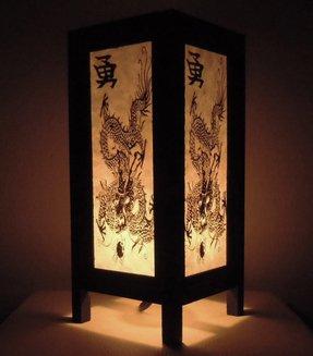 Oriental Lamp Shades Ideas On Foter