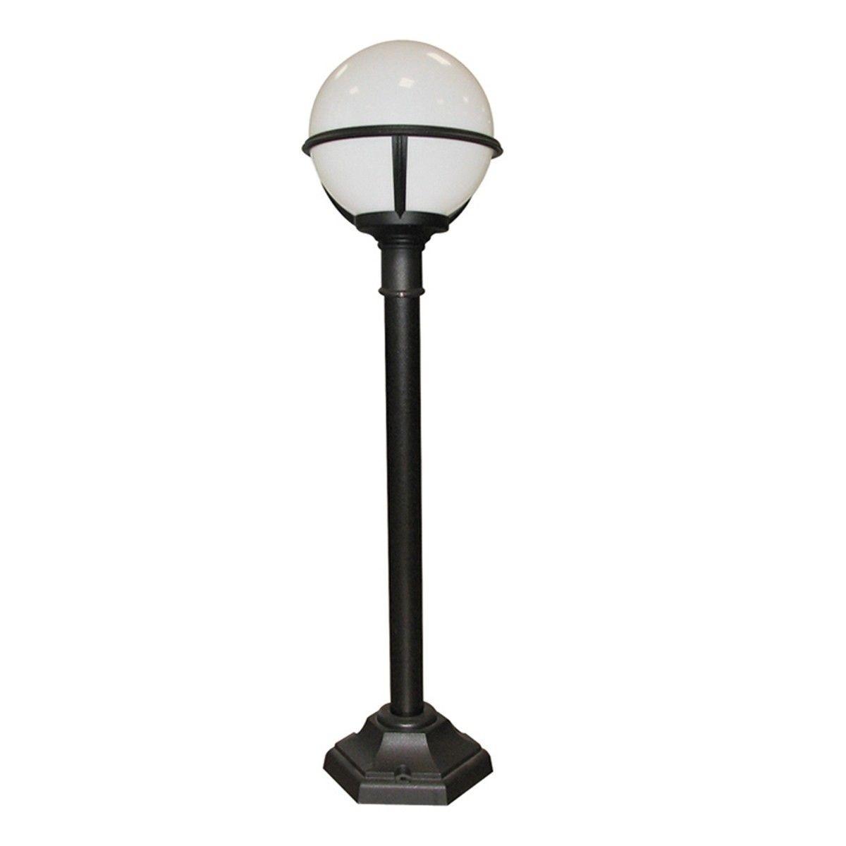 Outdoor l& post globes 1  sc 1 st  Foter & Outdoor Lamp Post Globes - Foter