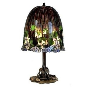 Pond lily lamp 40