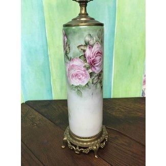 Rose Gold Vase