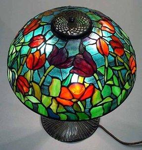 Tiffany Swag Lamp Foter