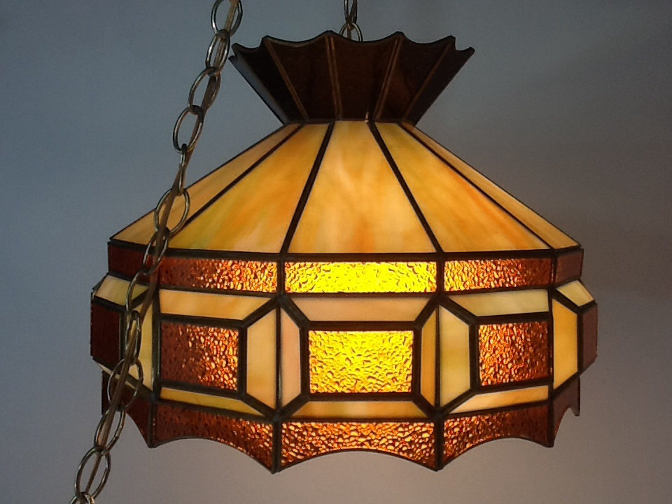 Tiffany Swag Lamp   Ideas On Foter