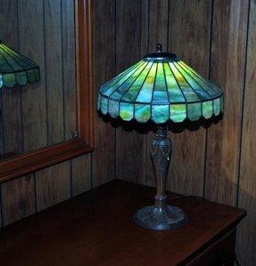 Tiffany swag lamp foter tiffany swag lamp 6 aloadofball Image collections