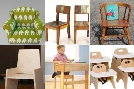 Attrayant Toddler Chairs