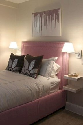 Wall Mounted Bedside Lights Ideas On Foter