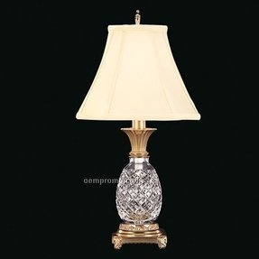 Waterford hospitality accent lamp 22