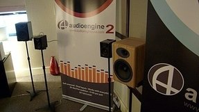 Audioengine 5 stands