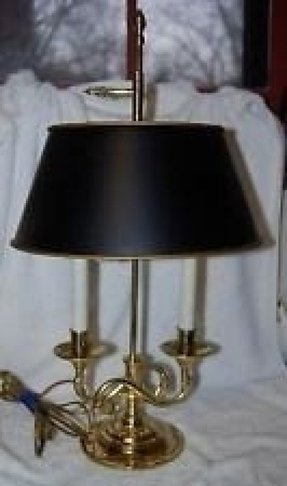 Baldwin Brass Lamps Foter