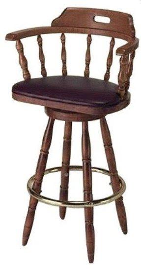 Captains Arm Chairs ~ Captains bar arm chair foter