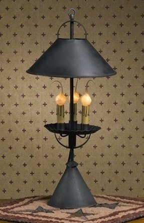 Colonial Style Table Lamp Ideas On Foter