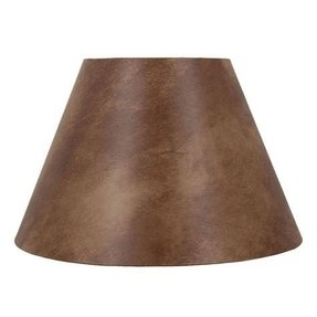 Faux leather lamp shades foter faux leather lamp shades 2 aloadofball Image collections