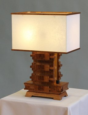 Frank lloyd wright table lamp 8