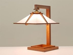 Frank lloyd wright table lamp 9
