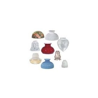 Glass lamp shade replacements 1