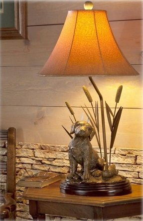 Mallard Duck Lamp Ideas On Foter