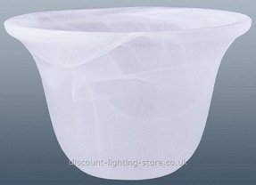 Glass Lamp Shade Replacements Ideas On Foter