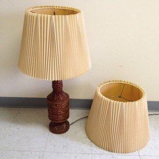 Stiffel Lamp Shades