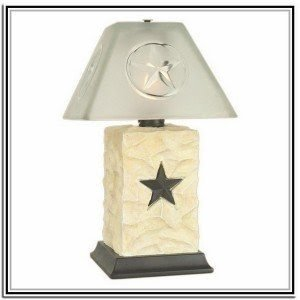 Charmant Texas Star Lamp   Ideas On Foter