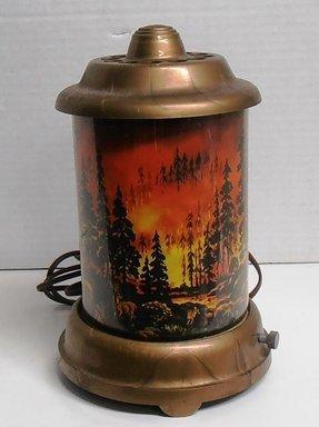Vintage Motion Lamp Foter
