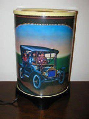 Vintage motion lamp 5