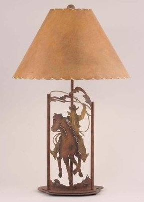 Western Horse Table Lamp Ideas On Foter