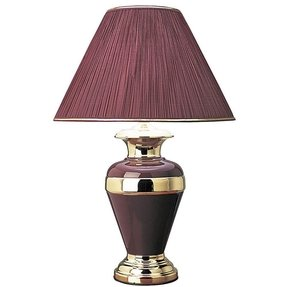 18 photos of the burgundy lamp shade the best lamp