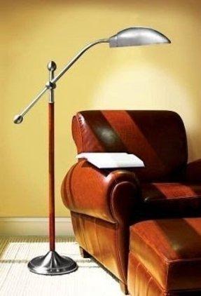 Balanced Spectrum Floor Lamp - Foter